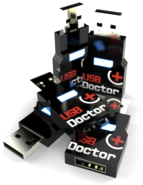 picture of USB Doctor